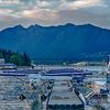Vancouver Harbour Sea Plane Terminal