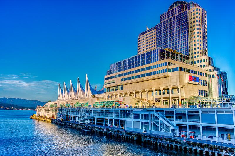 Pan Pacific Hotel - Cruise-ship Terminal