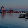 Bulk Cargo Terminal