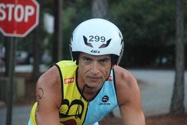 Veterans Triathlon Bike