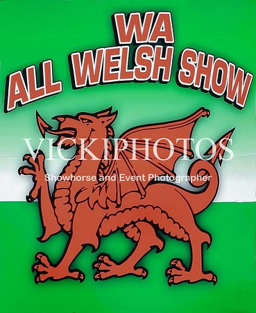 34th WA All Welsh Show