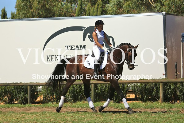 Kentaur Australia Open Day and Ace National Tour.