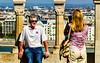 Budapest - Day 1 - Buda, Castle, Matthias