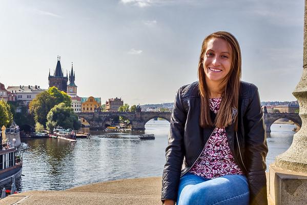 Prague - Day 3, Prague Castle & Infant of Prague