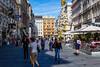 Vienna - walkabout, St Stephens Schonbrunn
