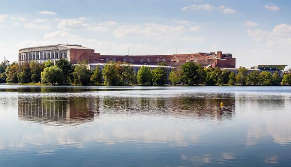 River Cruise Day 6 - Nuremberg