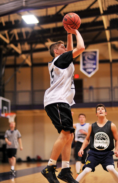 2015 Pittsburgh Basketball Report Top Talent Showcase