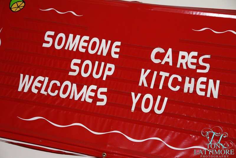 Someone Cares Soup Kitchen 002