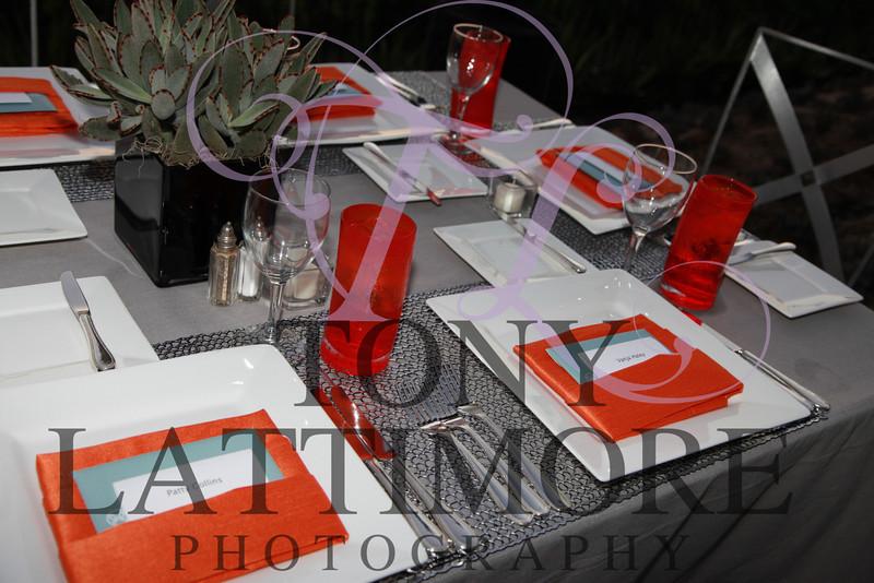 Beckstrand Cancer Foundation Dinner 289