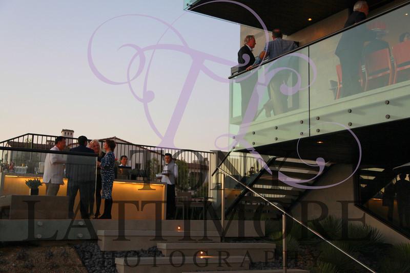 Beckstrand Cancer Foundation Dinner 282