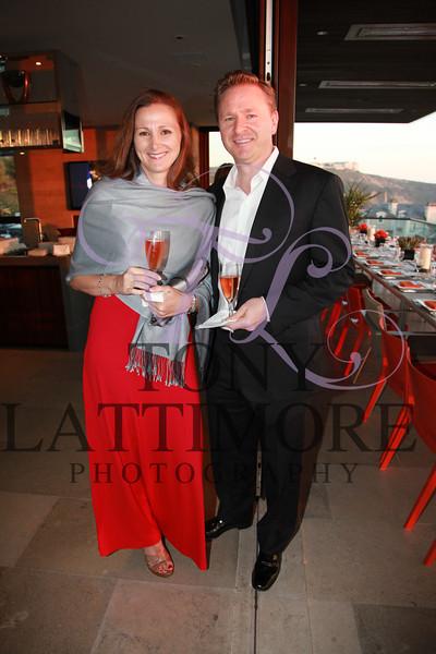 Beckstrand Cancer Foundation Dinner 244