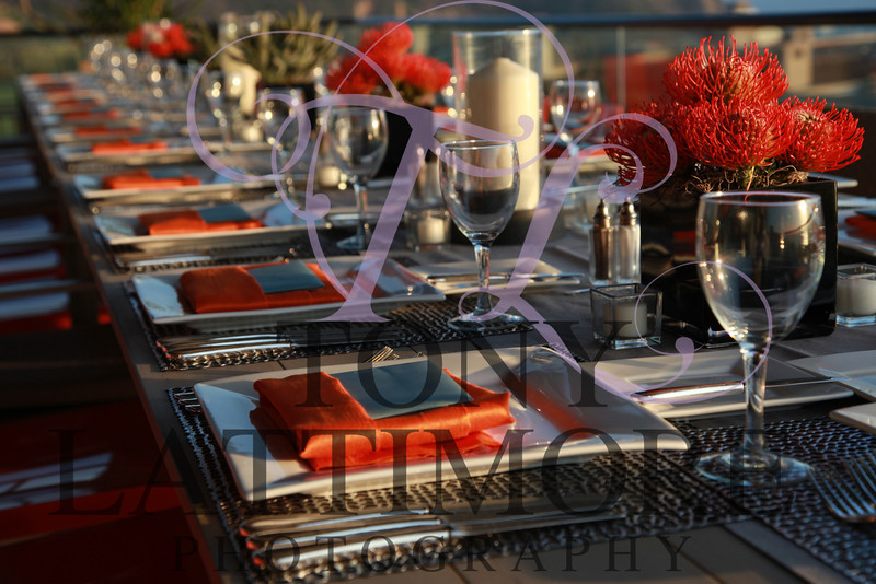 Beckstrand Cancer Foundation Dinner 124