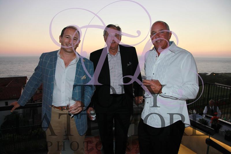 Beckstrand Cancer Foundation Dinner 293