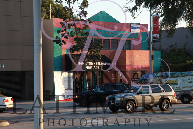 Hamilton Selway Gallery Event 001