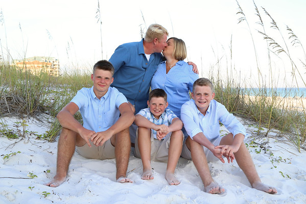M & R Families