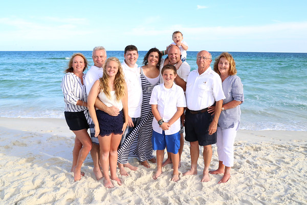 Meyers Family 2015