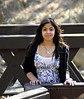 Sadia<br /> Senior Pictures<br /> Harrison High School<br /> Class of 2009