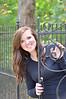 Catie Senior Pictures taken at Tippecanoe Battlefield - October 2013 - Image ID # 1881