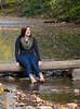 Catie Senior Picture - October 2013 - Class of 2014 - Image ID # 8198