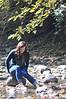 Catie Senior Pictures taken at Tippecanoe Battlefield - October 2013 - Image ID # 1909