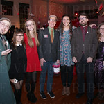 Ryan Kemp, Zoe Willis, Jordan Conley-Endicott, Zach Bramel, Stella Christensen, Alex Glasnovic, Reagan Layman and Betsy Huggins.
