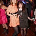 Sara Wood and Sonya Lockhart.