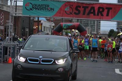 2015 Quarter Marathon