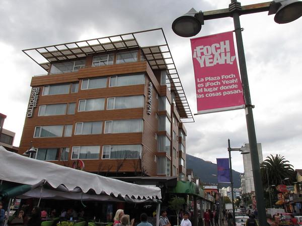 Brian's Quito Pictures