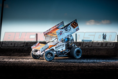 07-21-15 Hancock County Speedway