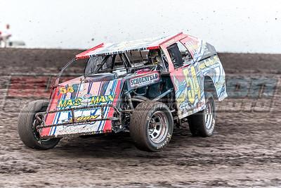 08-06-15 Hancock County Speedway