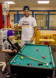 Childrens Hospital Visit-3893