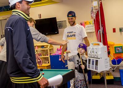 Childrens Hospital Visit-3902