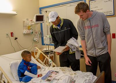 Childrens Hospital Visit-3918