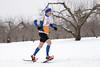 2015 Hilltop Orchards 5K snowshoe race