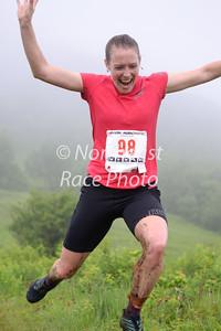 Mt. Greylock Trail Race half-marathon