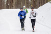 2015 Northfield Mountain 4-mile snowshoe race