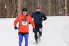 2015 Northfield Mountain 4-mile snowshoe race