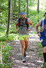 2015 Pisgah Trail Races 50K (mile 29)