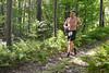 2015 Pisgah Trail Races 50K (mile 29)