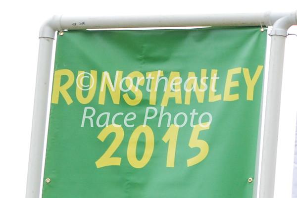 2015 Run Stanley 5K