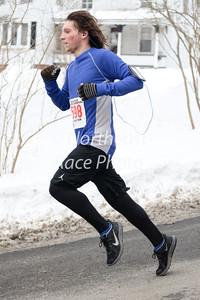 Sven's Reindeer Run 4-Miler