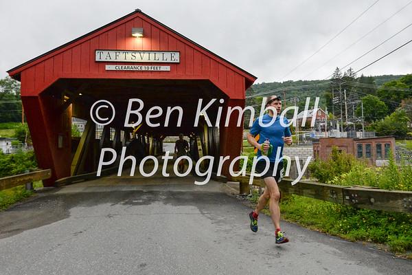 2015 Vermont 100 (hundred-mile race)