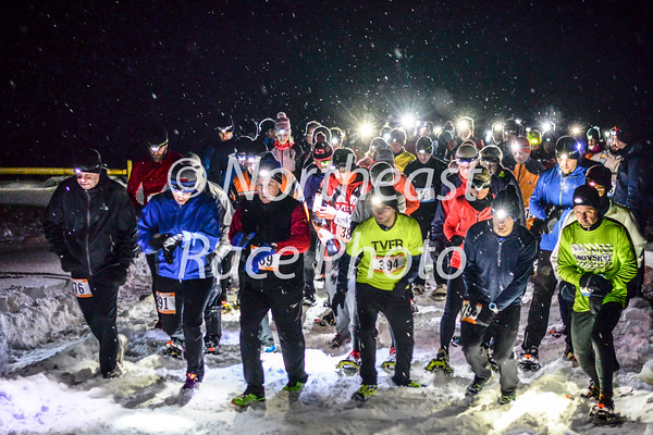 Wallum Lake Twilight Tour trail race