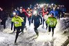 2015 Wallum Lake Twilight Tour 4-Mile Trail Race