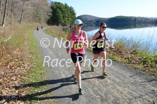 Walter Childs Marathon