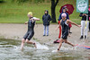 2015 XTERRA French River Triathlon