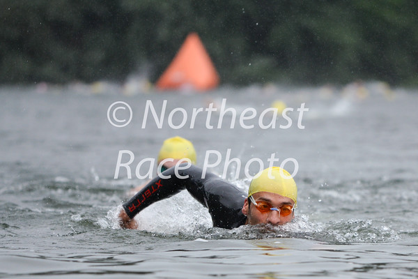XTERRA French River Triathlon