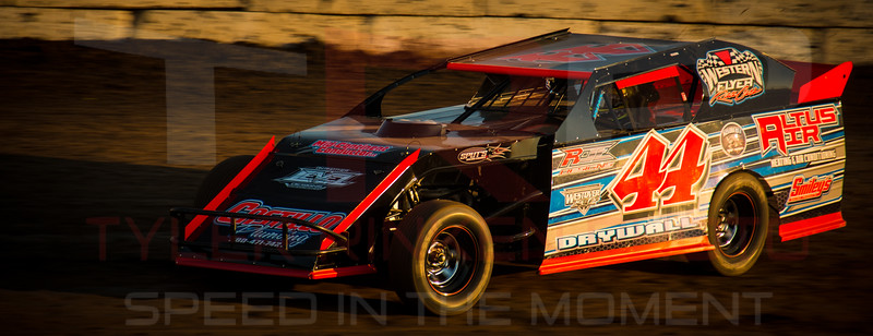 Battle at the Bullring 3-11-2015