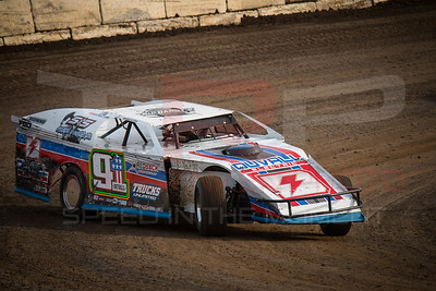 Battle at the Bullring 3-14-2015