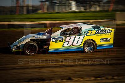 Upper Iowa Season Opener 5-2-2015